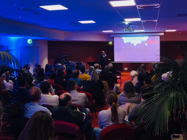 Soirée de présentation URRPAM et UPSOM : un franc succès