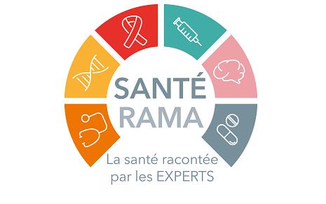 Dr Guillaud invité de l'émission Santérama (rediffusion)